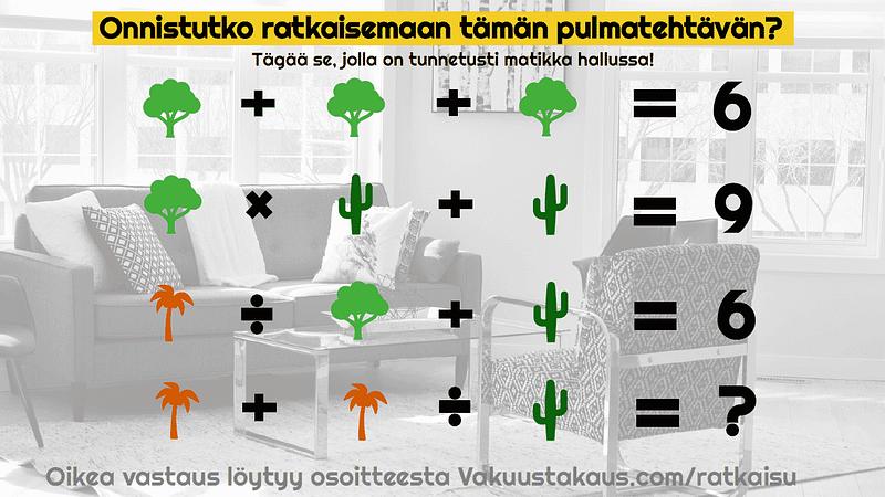 | VakuusTakaus.com